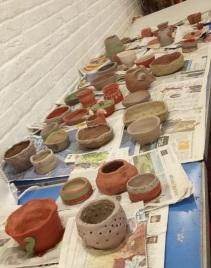 pottery-autumn